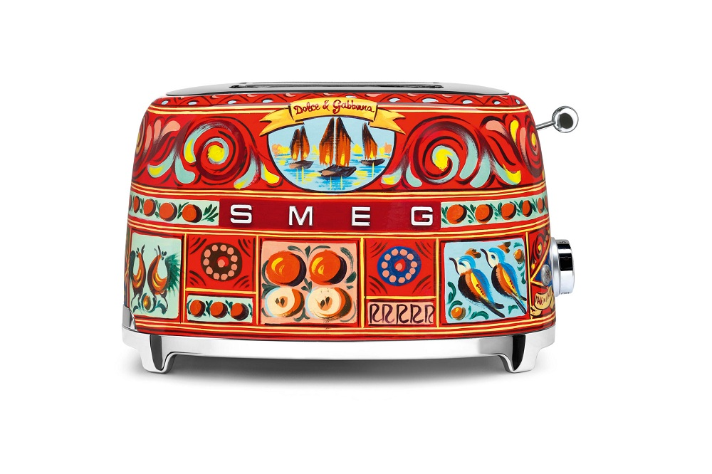cozy vibe design news smeg