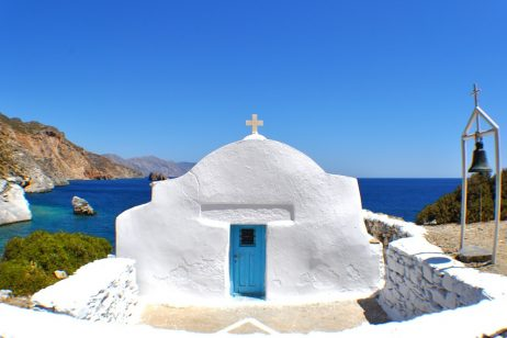 cozy vibe travel amorgos