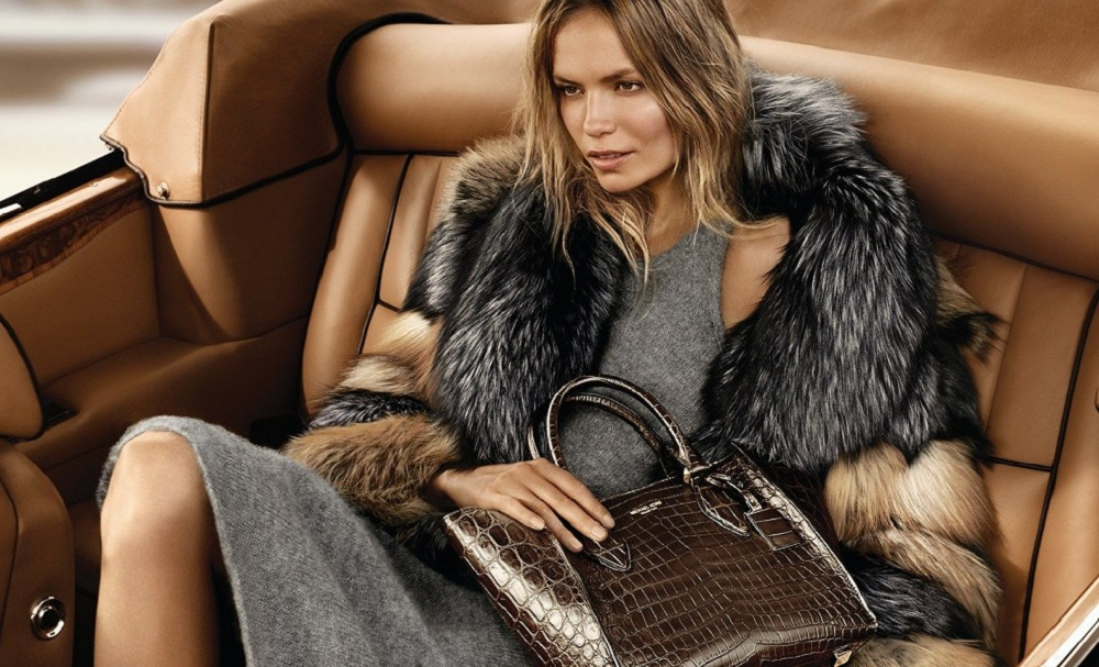 cozy vibe fashion news michael kors