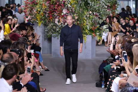 fashion news jason wu