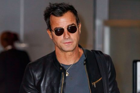 cozy vibe celebrities justin theroux