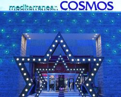 Live the Magic of Christmas @ Mediterranean Cosmos