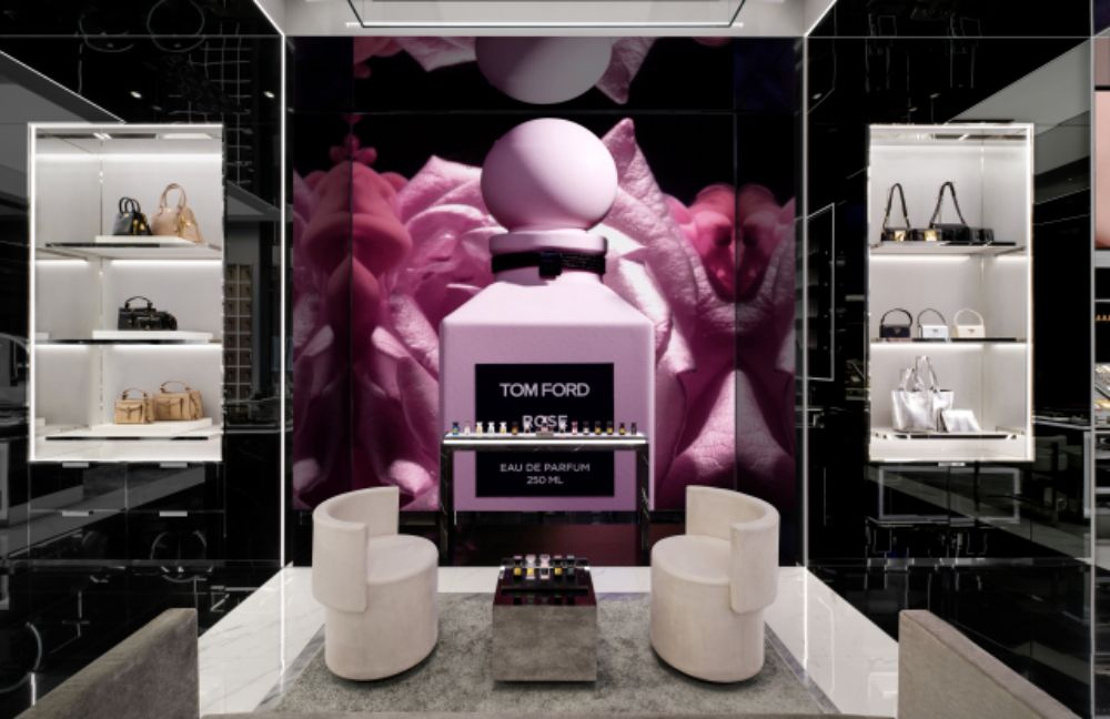 Tom Ford guangzhou